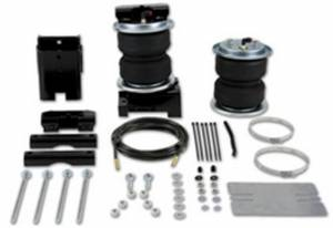 2008-2010 Ford 6.4L Powerstroke - Steering And Suspension - Air Lift - Air Lift LOADLIFTER 5000; LEAF SPRING LEVELING KIT; REAR; NO DRILL; INSTALLATION TIME-1 H 57347