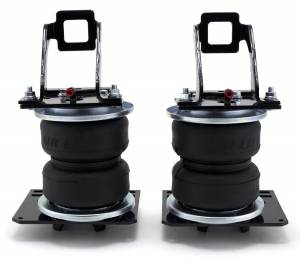 Air Lift - Air Lift LOADLIFTER 5000; LEAF SPRING LEVELING KIT 57390 - Image 2