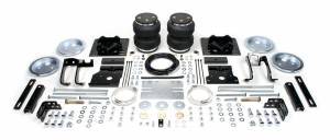 Air Lift LOADLIFTER 5000; LEAF SPRING LEVELING KIT; FOR VEHICLES W UNDERFRAME MOUNTING; R 57395