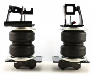 Air Lift - Air Lift LOADLIFTER 5000; LEAF SPRING LEVELING KIT; FOR VEHICLES W UNDERFRAME MOUNTING; R 57395 - Image 2