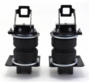Air Lift - Air Lift LOADLIFTER 5000; LEAF SPRING LEVELING KIT; REAR; 2 HR. INSTALL; NO DRILL REQ; 50 57397 - Image 2