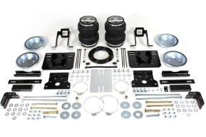 2008-2010 Ford 6.4L Powerstroke - Steering And Suspension - Air Lift - Air Lift LOADLIFTER 5000; LEAF SPRING LEVELING KIT 57398