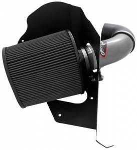 Engine & Performance - Air Intakes - AEM Induction - AEM Induction AEM Brute Force HD Intake System 21-9210DC