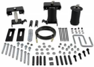 Drivetrain & Suspension - Lift Kits - Air Lift - Air Lift SLAM AIR; ADJUSTABLE AIR SPRINGS; FOR LOWERED TRUCKS; REAR; LOWERED 4 IN.-6 IN.; 59209