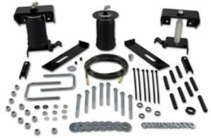 Drivetrain & Suspension - Lift Kits - Air Lift - Air Lift SLAM AIR; ADJUSTABLE AIR SPRINGS; FOR LOWERED TRUCKS; REAR; LOWERED 2 IN.-6 IN.; 59210