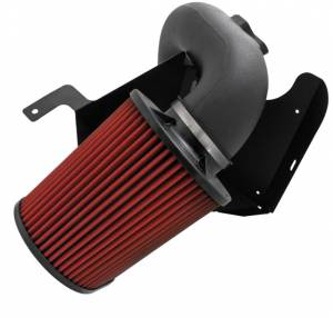 Engine & Performance - Air Intakes - AEM Induction - AEM Induction AEM Brute Force HD Intake System 21-9221DS