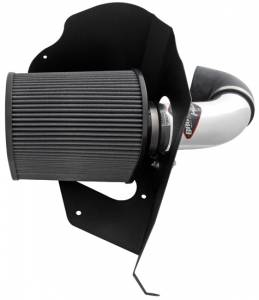 Engine & Performance - Air Intakes - AEM Induction - AEM Induction AEM Brute Force HD Intake System 21-9210DP