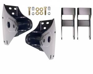 "ICON Vehicle Dynamics - ICON Vehicle Dynamics 99-00 FORD F-250/F-350 3"" SUSPENSION SYSTEM K33099-99"