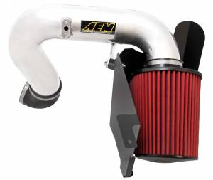 Engine & Performance - Air Intakes - AEM Induction - AEM Induction AEM Brute Force HD Intake System 21-9211DP
