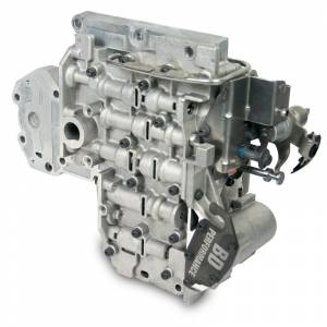 Drivetrain & Suspension - Transmission - BD Diesel - BD Diesel Valve Body - 1996-1998 Dodge 12-valve 47RE 1030416