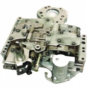 Drivetrain & Suspension - Transmission - BD Diesel - BD Diesel Valve Body - 2003-2004 Dodge 48RE 1030419