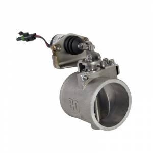 BD Diesel Positive Air Shutdown (Manual Controlled) - Chevy 2001-2004 Duramax LB7 1036710-M