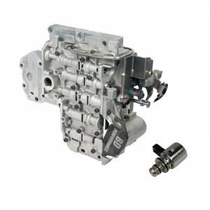 Drivetrain & Suspension - Transmission - BD Diesel - BD Diesel Valve Body - 1996-1998 Dodge 12-valve 47RE c/w Governor Pressure Solenoid 1030416E