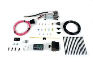 Drivetrain & Suspension - Air Bags & Components - Air Lift - Air Lift WIRELESSAIR; LEVELING COMPRESSOR CONTROL SYSTEM; INCL COMPRESSOR MANIFOLD CONTRO 72000