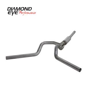 Diamond Eye Performance - Diamond Eye Performance 1994-1997.5 FORD 7.3L POWERSTROKE F250/F350 (ALL CAB AND BED LENGTHS) 4in. 409 S K4312S