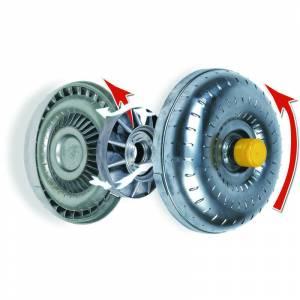 Drivetrain & Suspension - Transmission - BD Diesel - BD Diesel Converter - Motorhome A540/A542/A545 Allison 1060200X