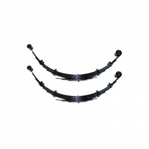 ICON Vehicle Dynamics - ICON Vehicle Dynamics 5 Inch Lift Rear Leaf Spring Kit 35000