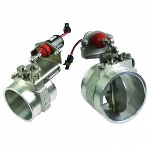 BD Diesel - BD Diesel Positive Air Shutdown - Chevy 2004.5-2010 LLY/LBZ/LMM 1036712
