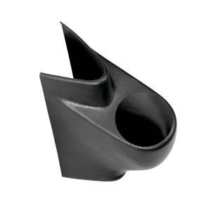 Interior Accessories - Gauges & Pods - AutoMeter - AutoMeter Gauge Mount; A-Pillar Pod; Single; 2 5/8in.; Dodge Ram 94-97 15202