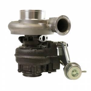 Engine & Performance - Turbo Chargers & Components - BD Diesel - BD Diesel Exchange Turbo - Dodge 1996-1998 5.9L 12-valve Manual Trans 3539373-B