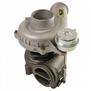 Engine & Performance - Turbo Chargers & Components - BD Diesel - BD Diesel Exchange Turbo - Ford 1998.5-1999.5 7.3L GTP38 Pick-up w/o Pedestal 471128-9010-B