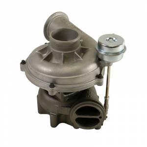 BD Diesel Exchange Turbo - Ford 1999.5-2003 7.3L GTP38 Pick-up w/o Pedestal 702011-9011-B