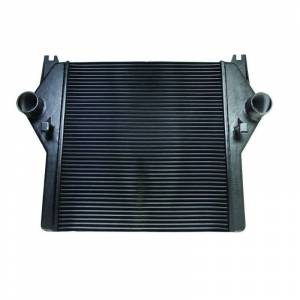 Engine & Performance - Intercoolers and Piping - BD Diesel - BD Diesel Xtruded Charge Air Cooler (Intercooler) - 2003-2009 Dodge 5.9L/6.7L 1042525