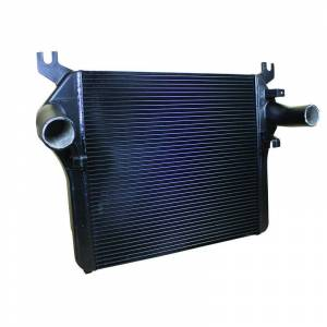 Engine & Performance - Intercoolers and Piping - BD Diesel - BD Diesel Xtruded Charge-Air-Cooler (Intercooler) - 2010-2012 Dodge 6.7L 1042530