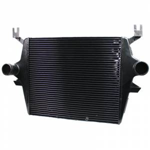 Engine & Performance - Intercoolers and Piping - BD Diesel - BD Diesel Xtruded Charge Air Cooler (Intercooler) - Ford 1999-2003 7.3L 1042700