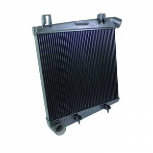 Engine & Performance - Intercoolers and Piping - BD Diesel - BD Diesel Xtruded Charge Air Cooler (Intercooler) - Ford 2007.5-2010 6.4L 1042720