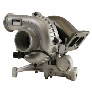 Engine & Performance - Turbo Chargers & Components - BD Diesel - BD Diesel Exchange Turbo - Ford 1994-1998.5 7.3L DI TP38 Pick-up c/w Pedestal 466163-9012-B