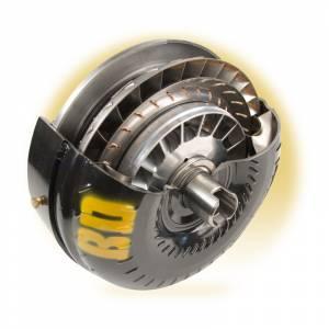 BD Diesel Converter, Double Clutch - 2003-2007 Dodge 48RE Enhanced Stall 1070217X