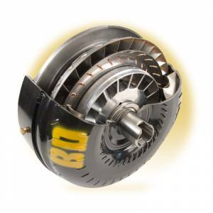 BD Diesel Converter, Double Clutch - 2003-2007 Dodge 48RE High Stall 1070217X-HS
