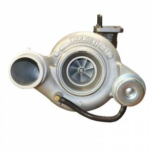 Engine & Performance - Turbo Chargers & Components - BD Diesel - BD Diesel Exchange Modified Turbo - Dodge 2003-2004 5.9L 4035044-MT