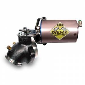 BD Diesel - BD Diesel Brake - 1999-2002 Dodge Vac/Turbo Mount 2033137