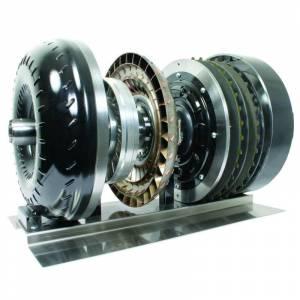 BD Diesel - BD Diesel Converter, Mult-Disc - 2001-2012 Chevy Duramax Allison 1000 1071240