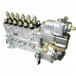 Engine & Performance - Fuel System - BD Diesel - BD Diesel Injection Pump P7100 - Dodge 1994-1995 P7100 Auto Trans 1050854