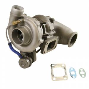 Ford Power Stroke - 1994-1997 Ford 7.3L Powerstroke - BD Diesel - BD Diesel Exchange Turbo - Ford 1992.5-1994 7.3L IDI Modified 466533-9001-MT