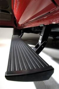 Exterior Accessories - Running Boards - AMP Research - AMP Research  75101-01A