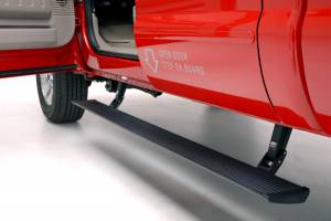 Exterior Accessories - Running Boards - AMP Research - AMP Research  75104-01A