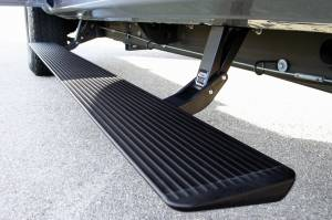 Exterior Accessories - Running Boards - AMP Research - AMP Research  75113-01A