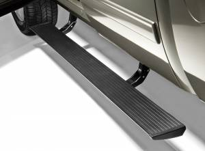 Exterior Accessories - Running Boards - AMP Research - AMP Research  75126-01A