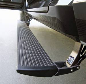 Exterior Accessories - Running Boards - AMP Research - AMP Research  75138-01A-B