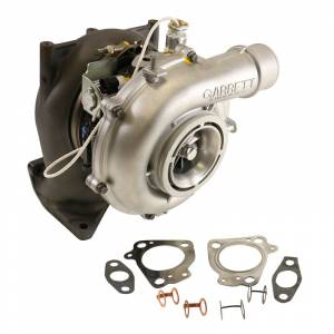 Engine & Performance - Turbo Chargers & Components - BD Diesel - BD Diesel Exchange Turbo - Chevy 2007-2010 LMM Duramax 763333-9005-B
