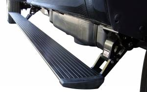 Exterior Accessories - Running Boards - AMP Research - AMP Research  75146-01A
