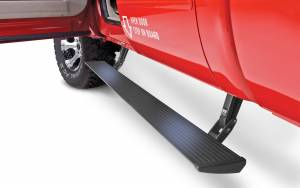 Exterior Accessories - Running Boards - AMP Research - AMP Research  76134-01A