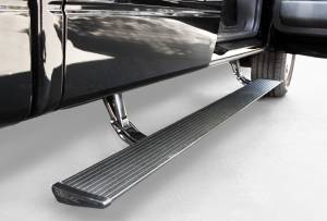 Exterior Accessories - Running Boards - AMP Research - AMP Research  76139-01A