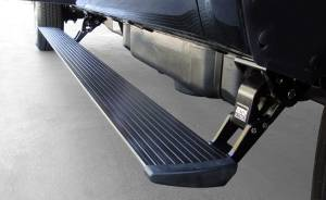 Exterior Accessories - Running Boards - AMP Research - AMP Research  76147-01A