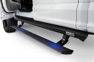 Exterior Accessories - Running Boards - AMP Research - AMP Research  77168-01A