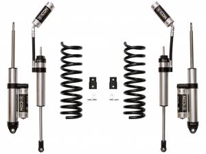 "ICON Vehicle Dynamics - ICON Vehicle Dynamics 14-UP DODGE RAM 2500 4WD 2.5"" STAGE 2 SUSPENSION SYSTEM K212512"